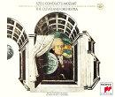モーツァルト:交響曲第28・33・35・39〜41番他