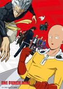 ワンパンマン SEASON 2 第3巻(特装限定版)【Blu-ray】