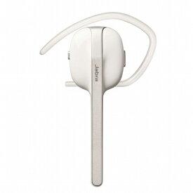 【お買い物マラソン期間限定価格】Jabra Bluetoothモノラルヘッドセット STYLE BT WHITE 100-99600001-30