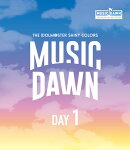 「THE IDOLM@STER SHINY COLORS -MUSIC DAWN-」 【通常版DAY1】【Blu-ray】
