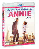 ANNIE/アニー 【初回生産限定】【Blu-ray】