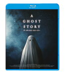 A GHOST STORY / ア・ゴースト・ストーリー【Blu-ray】