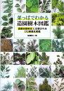 葉っぱでわかる造園樹木図鑑 造園技能検定に出題される170樹種を掲載 [ 船越 亮二 ]