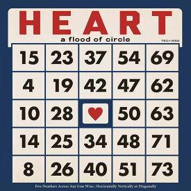 HEART [ a flood of circle ]