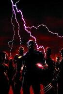The New Avengers, Volume 1