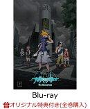【楽天ブックス限定全巻購入特典】すばらしきこのせかい The Animation 上巻【Blu-ray】(アクリルスタンド(上巻描き…