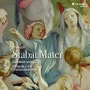 【輸入盤】スターバト・マーテル、ソナタ『聖墓にて』、他 アンドレアス・ショル、キアラ・バンキーニ&アンサンブ…