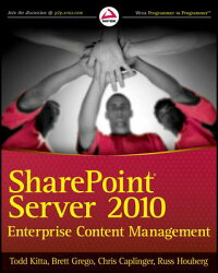 SharepointServer2010EnterpriseContentManagement