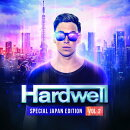 HARDWELL--SPECIAL JAPAN EDITION VOL.2-