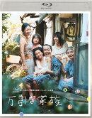 万引き家族 通常版Blu-ray【Blu-ray】