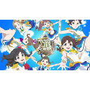 Wake Up, Girls! 3rd LIVE TOUR「あっちこっち行くけどごめんね!」【Blu-ray】 [ Wake Up,Girls! ]