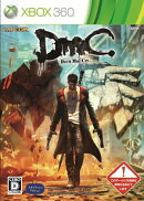 DmC Devil May Cry Xbox360版