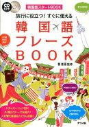 旅行に役立つ!すぐに使える韓国語フレーズBOOK
