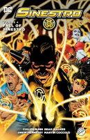 Sinestro, Volume 4: The Fall of Sinestro