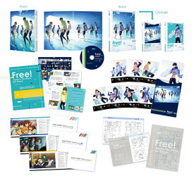 Free!-Road to the World-夢 [ 島崎信長 ]