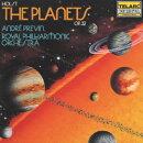 ホルスト:組曲「惑星」作品32