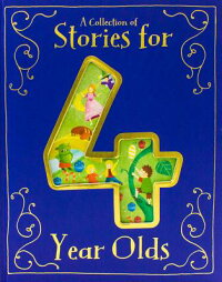 CollectionofStoriesfor4YearOlds[Parragon]