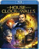 ルイスと不思議の時計【Blu-ray】