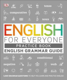 ENGLISH FOR EVERYONE:GRAMMAR GUIDE(P) [ . ]