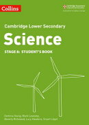 Cambridge Checkpoint Science Student Book Stage 8