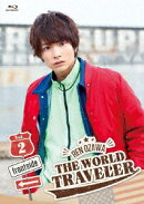 小澤廉 THE WORLD TRAVELER「frontside」Vol.2【Blu-ray】