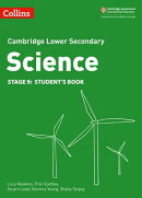 Cambridge Checkpoint Science Student Book Stage 9