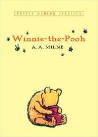WINNIE-THE-POOH(P) [ A.A. MILNE ]