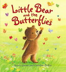 Little Bear and the Butterflies