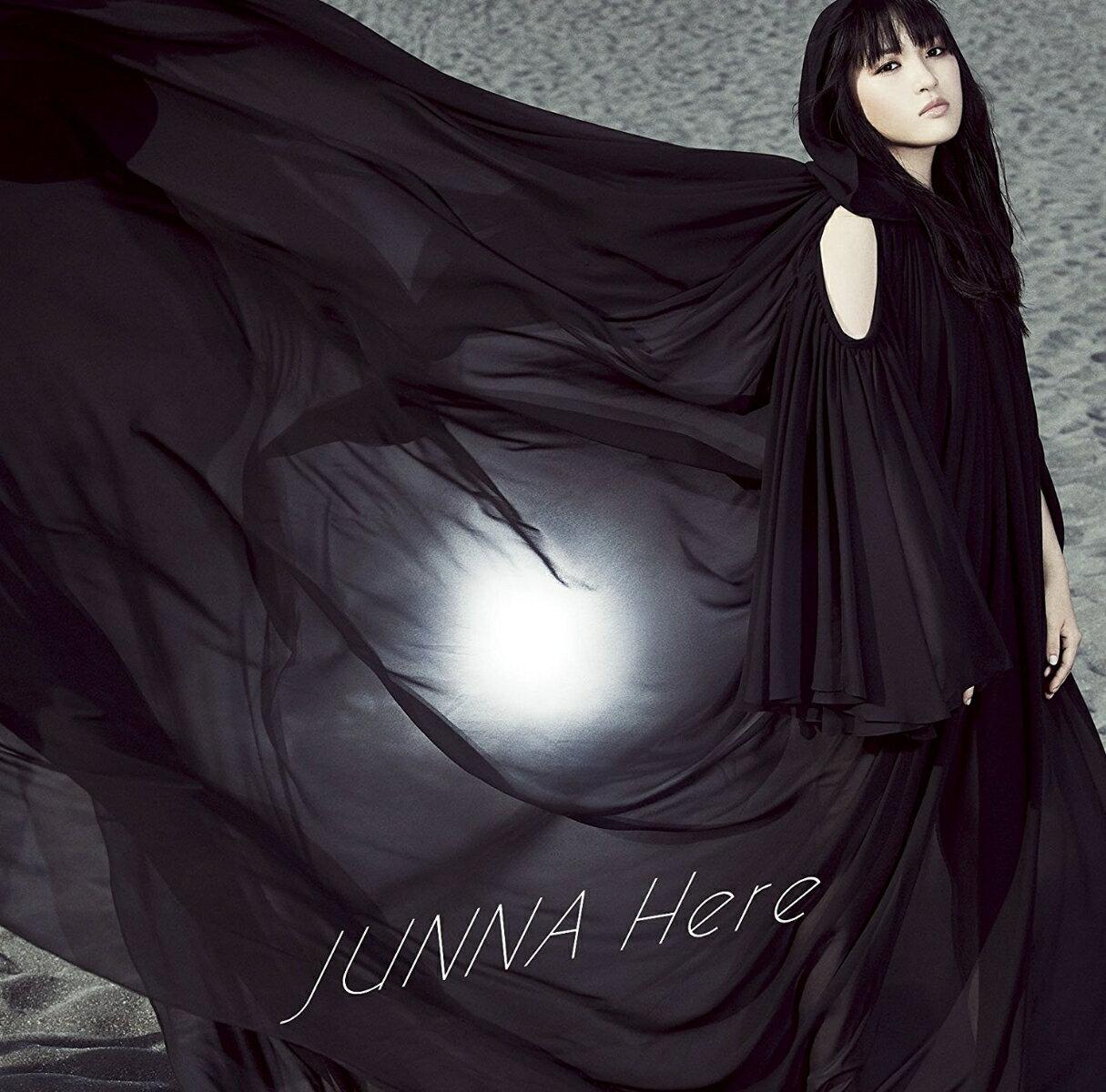 Here [ JUNNA ]