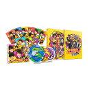 関西ジャニーズJr.の目指せ♪ドリームステージ!初回限定生産 豪華版 3枚組(Blu-ray+DVD)【Blu-ray】