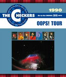 1990 OOPS! TOUR【Blu-ray】