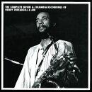 【輸入盤】Novus & Columbia Recordings Of Henry Threadgill & Air (8CD)