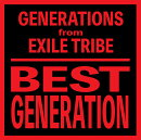BEST GENERATION (International Edition) (CD+DVD)