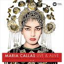 【輸入盤】マリア・カラス/ライヴ&アライヴ(2CD)