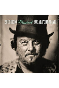 【輸入盤】Wanted(TheBestCollection-StandardEdition)(+dvd)(Ltd)[Zucchero]