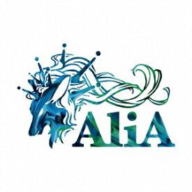 AliVe [ AliA ]