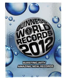 GUINNESS WORLD RECORDS 2012(H) [ . ]