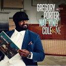 【輸入盤】Nat King Cole & Me 【12曲収録通常エディション】