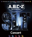 A.B.C-Z Star Line Travel Concert Blu-ray(通常盤)【Blu-ray】