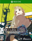 OCCULTIC;NINE XboxOne版