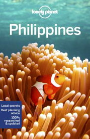 Lonely Planet Philippines LONELY PLANET PHILIPPINES 13/E (Country Guide) [ Lonely Planet ]