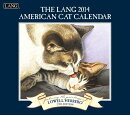 American Cat Calendar