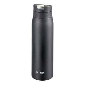 タイガー魔法瓶 ステンレスミニボトル 〈サハラマグ〉 0.60L マットブラック