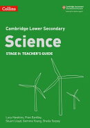 Cambridge Checkpoint Science Teacher Guide Stage 9