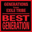 BEST GENERATION (International Edition) (CDのみ)