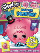 Shopkins: Who's Your Valentine?