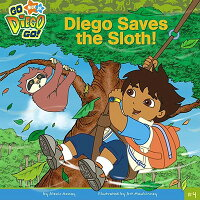 Diego_Saves_the_Sloth!