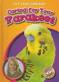 Caring_for_Your_Parakeet
