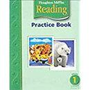 Houghton Mifflin Reading: Practice Book, Volume 1 Grade 1