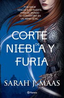 Una Corte de Niebla y Furia = A Court of Mist and Fury